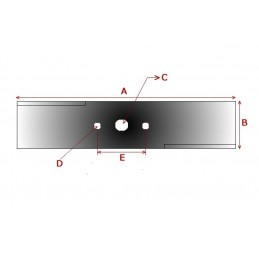 Kit de joints HONDA 061-A1-ZE1-010